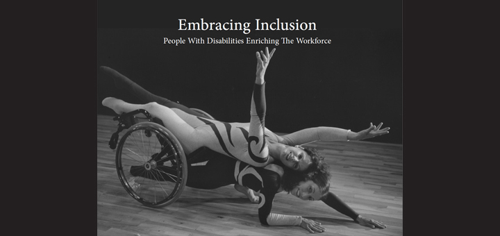 Embracing Inclusion: People With Disabilities Enriching the Workplace
