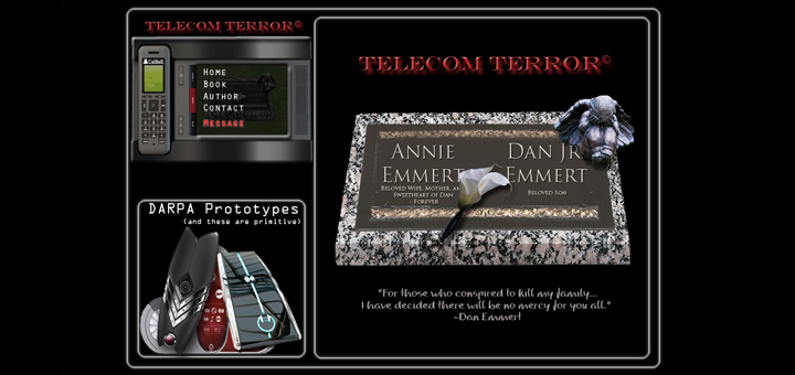www.TelecomTerror.com