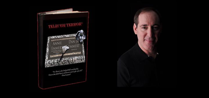 """Telecom Terror"" by Seth Friedman"